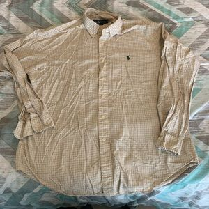Polo by Ralph Lauren Classic button down 👔 3/$35